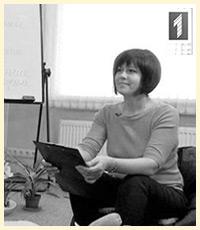Валентина Иванова Путь к Себе